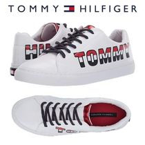 Tommy Hilfiger Casual Style Low-Top Sneakers