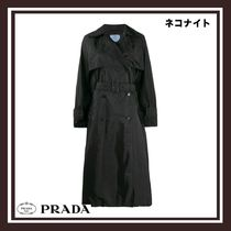 PRADA Trench Coats