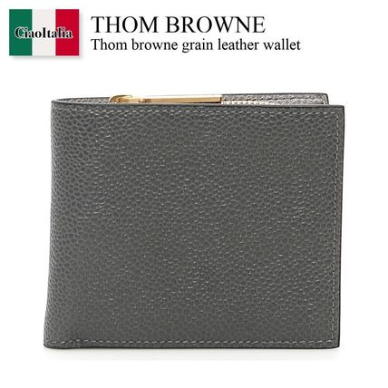 THOM BROWNE Folding Wallets Folding Wallets 7