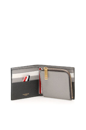 THOM BROWNE Folding Wallets Folding Wallets 3