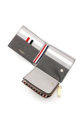 THOM BROWNE Folding Wallets Folding Wallets 6