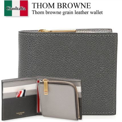 THOM BROWNE Folding Wallets Folding Wallets