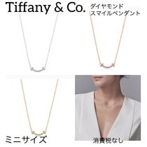 Tiffany & Co Tiffany T Special Edition 18K Gold Office Style Elegant Style Fine