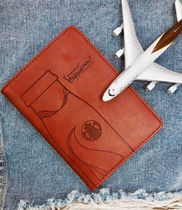STARBUCKS Unisex Passport Cases