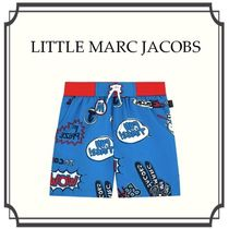 Little Marc Jacobs Kids Boy Swimwear