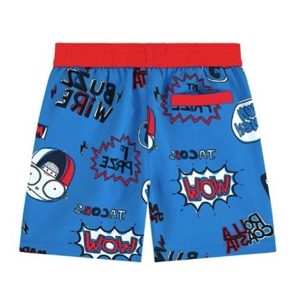 Kids Boy Swimwear