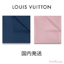 Louis Vuitton MONOGRAM Handkerchief