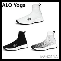 ALO Yoga Low-Top Sneakers