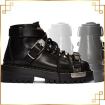 VERSACE Boots Boots
