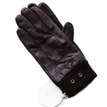 Chloe Plain Gloves Gloves