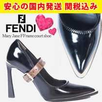 FENDI Pumps & Mules
