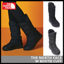 THE NORTH FACE Street Style Boots Boots
