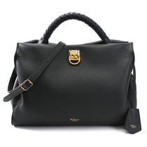 Mulberry Leather Totes
