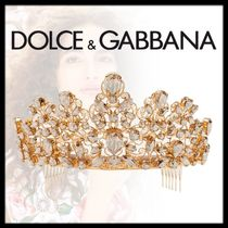 Dolce & Gabbana Party Style Elegant Style Party Jewelry