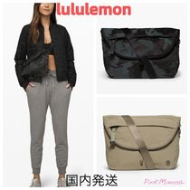 lululemon Shoulder Bags