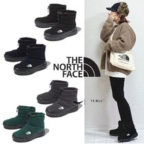 THE NORTH FACE Nuptse Unisex Boots