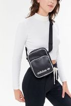 adidas Street Style Shoulder Bags
