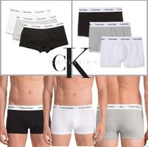 Calvin Klein Cotton Boxer Briefs