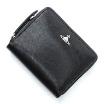 Vivienne Westwood Leather Coin Cases