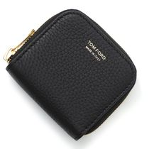 TOM FORD Calfskin Coin Cases