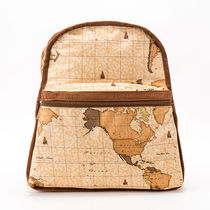 PRIMA CLASSE Casual Style Unisex Backpacks