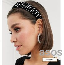 ASOS Party Style With Jewels Elegant Style Headbands