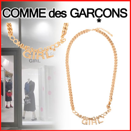 Casual Style Chain Party Style Brass Elegant Style
