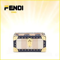 FENDI 1-3 Days Luggage & Travel Bags