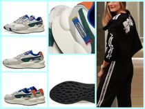 ADERERROR Street Style Collaboration Sneakers