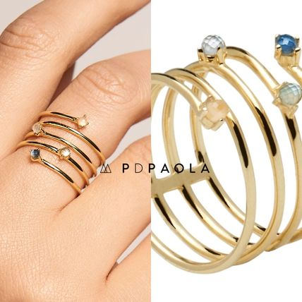Costume Jewelry Casual Style Elegant Style Rings