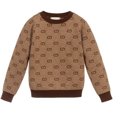 GUCCI Kids Boy Tops