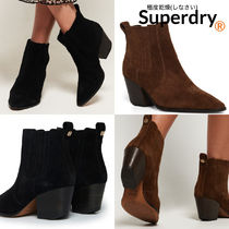 Superdry Boots Boots