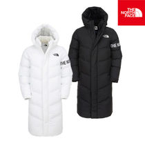 THE NORTH FACE WHITE LABEL Unisex Down Jackets