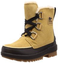 SOREL Suede Street Style Plain Boots Boots