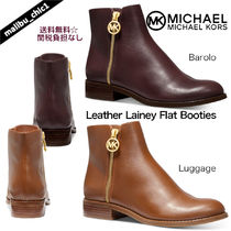 Michael Kors Casual Style Plain Leather Office Style Elegant Style