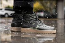 Nike AIR FORCE 1 Collaboration Shoes