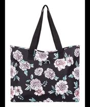 ROXY Flower Patterns Totes