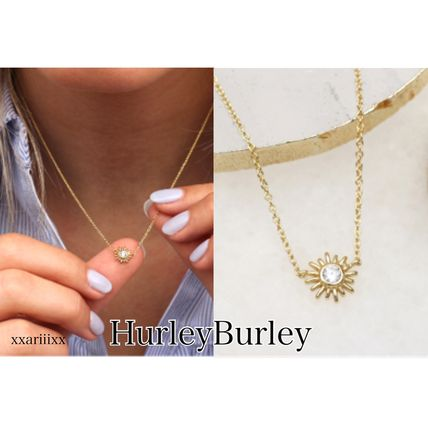 Casual Style Party Style 18K Gold Elegant Style