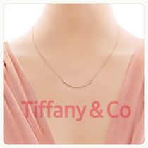 Tiffany & Co Costume Jewelry Casual Style Street Style Chain Party Style