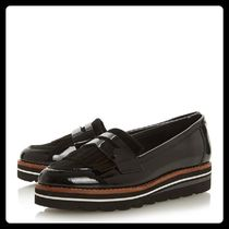 Dune LONDON Casual Style Plain Loafer & Moccasin Shoes