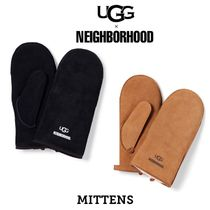 UGG Australia Collaboration Gloves Gloves