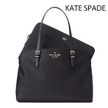 kate spade new york Casual Style 2WAY Plain Leather Elegant Style Crossbody