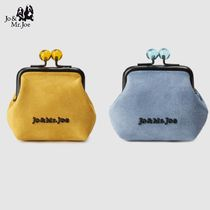 Jo & Mr Joe Coin Purses