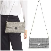 REISS Party Style Elegant Style Clutches