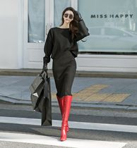 DINT Oversized Womens