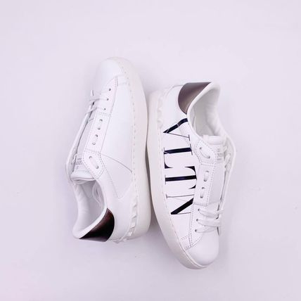 VALENTINO Low-Top Low-Top Sneakers 2