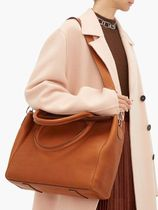 CONNOLLY Casual Style Unisex Street Style A4 Plain Office Style