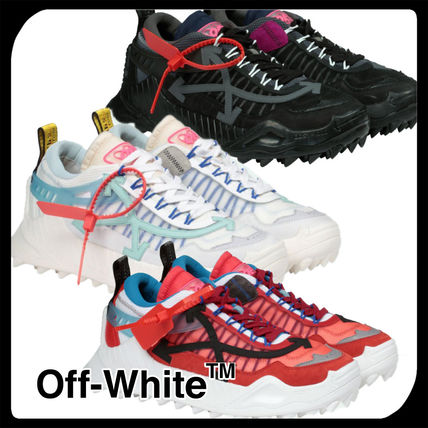 OFF WHITE Shoes OMIA139R208000531010