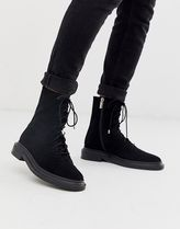 & Other Stories Mid Heel Boots