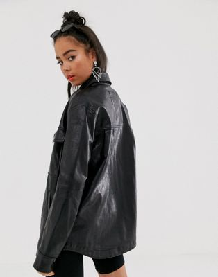 Bershka More Coats